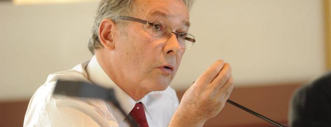 Guy Janvier