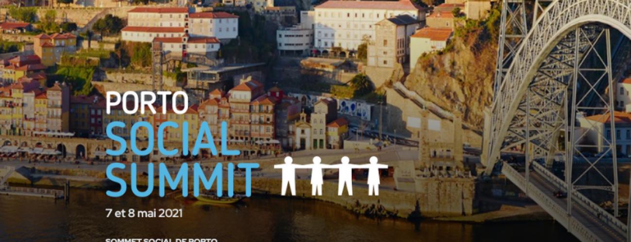 EAPN France 7 8 Mai Sommet De Porto 1